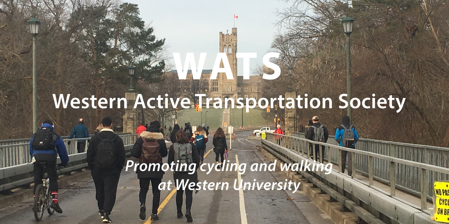 Western Active Transportation Society